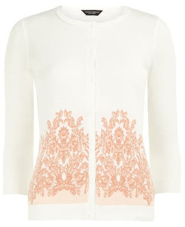 Cardigan from Dorothy Perkins