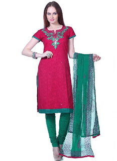 Indian Trendy Dresses For Eid Occasion