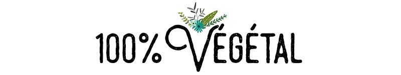 100 % Végétal | Cuisine vegan