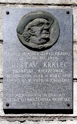 Gustav Krklec - Branko Kelčec