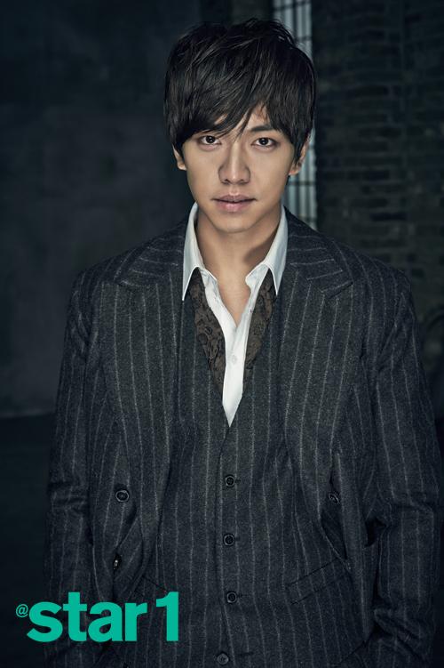 Lee Seunggi Majalah @Star1 05