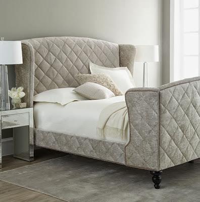 Inspirasi Desain Tempat Tidur Minimalis