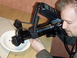 Fotografer Makro terbaik di dunia