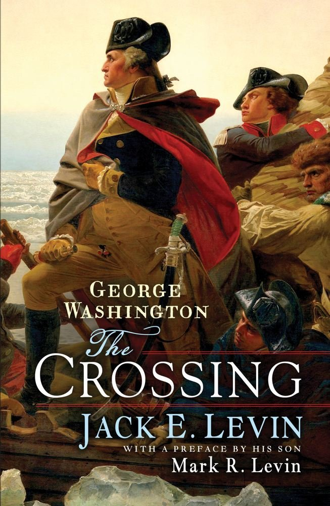George+Washington+The+Crossing