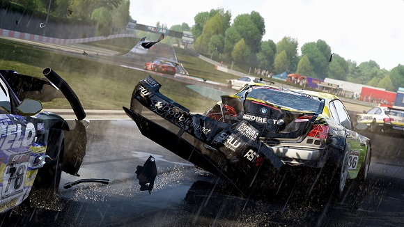 Project CARS Full Crack RELOADED PC Game