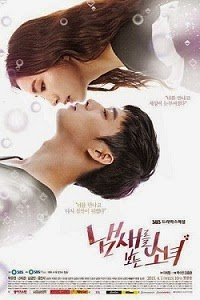 Sinopsis Drama Korea The Girl Who Sees Smells