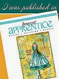 I was published in Somerset Apprentice