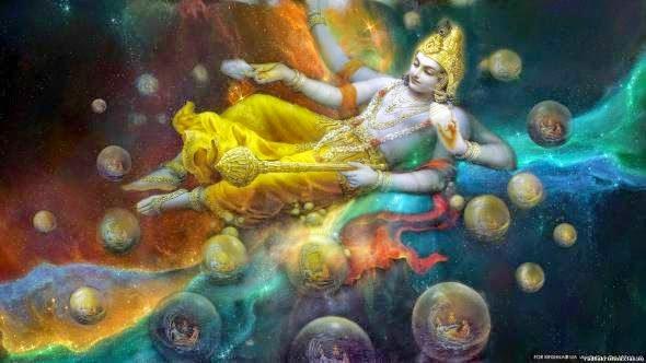 Индусские божества