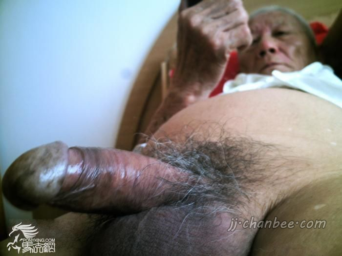 Old men cocks blogspot