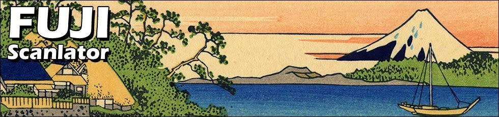 Fuji Scan - 7 anos
