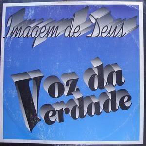Voz da Verdade - Imagem de Deus - Playback 1992