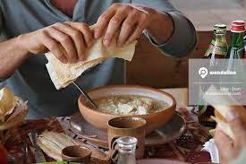 Armenian khash