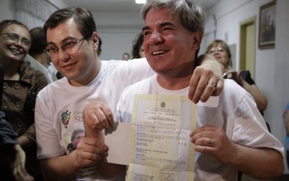 Casamento gay Casamento Civil
