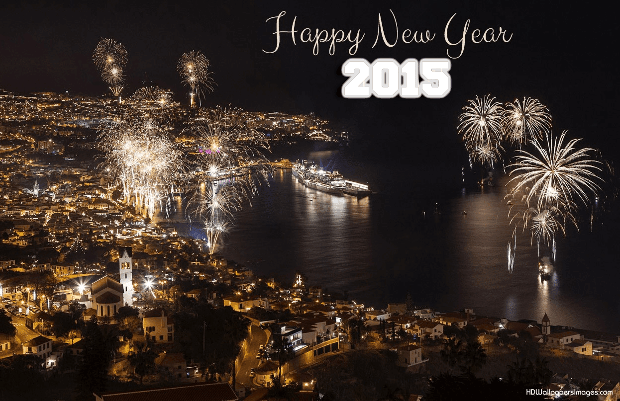 Happy New Year Wallpaper 2015 Happy New Year Wallpaper 2015
