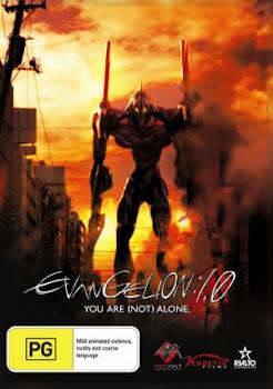 Ver Película Evangerion shin gekijôban: Jo Online Gratis (2007)