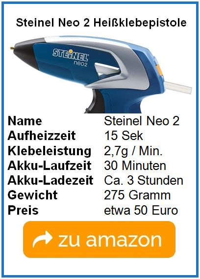 Steinel Neo 2 Test Vergleich kaufen