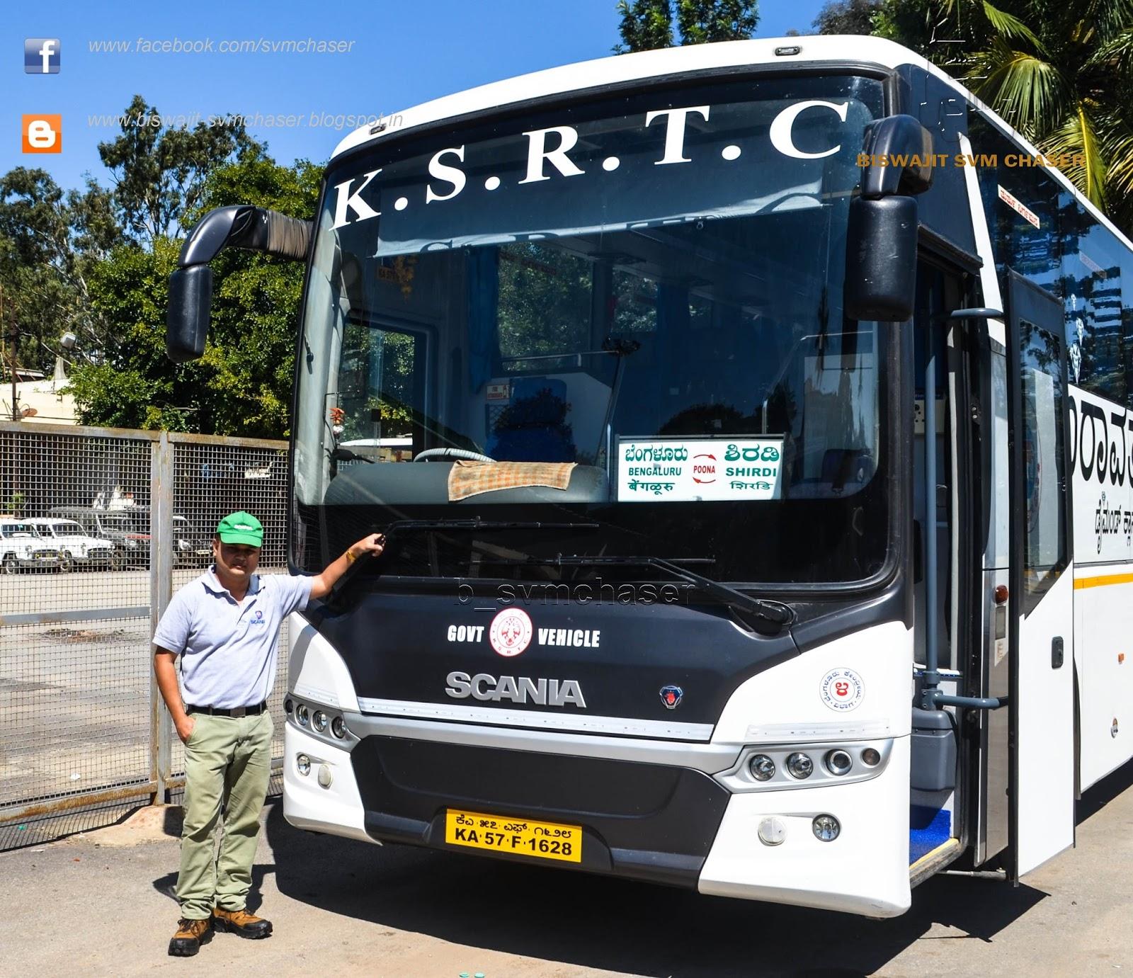 KSRTC Airavat Diamond Class Scania Metrolink HD Multiaxle ...