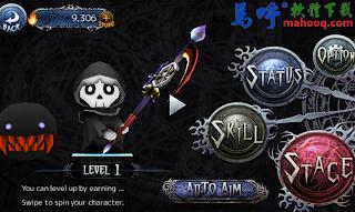 Dark Reaper Shoots APK / APP Download,好玩的角色扮演遊戲 Android APP 免費下載