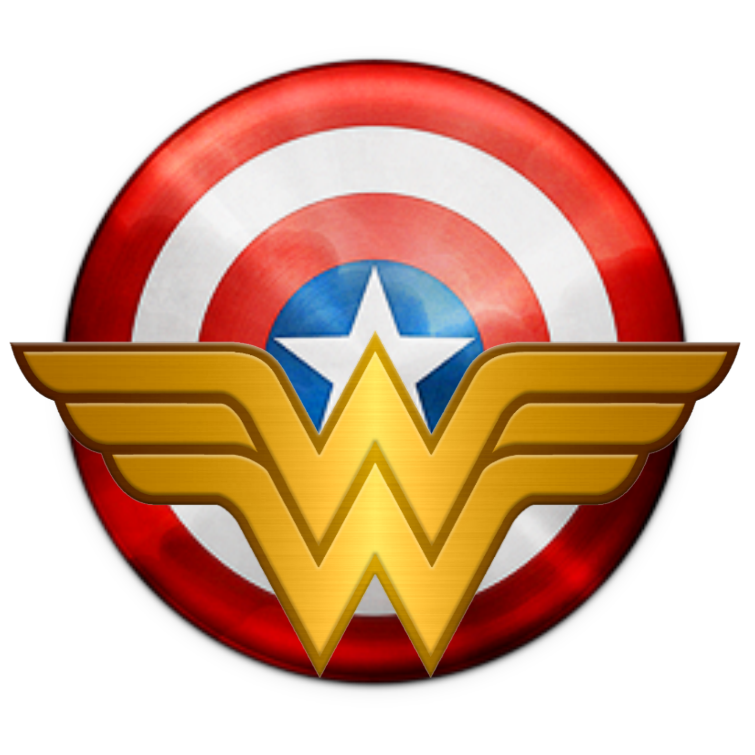 The Wonder Cap Project Logo