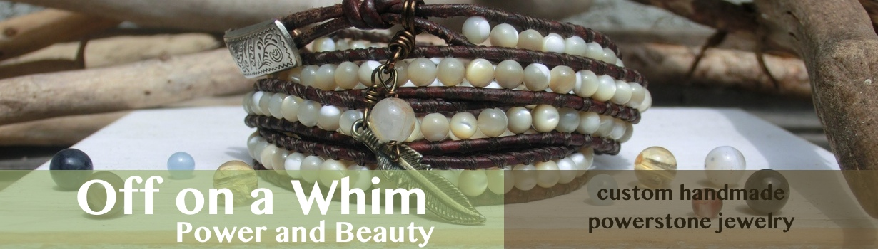 Off on a Whim Jewelry