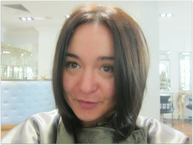 Preen Hair and Beauty Salon Review