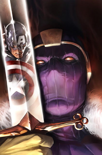 Baron Zemo Character Review - 4