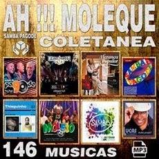 Download CD Coletanea Ah!!! Moleque