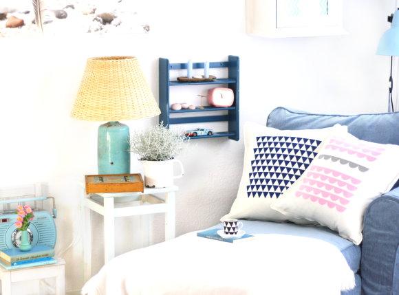 shades of blue titatoni blog diy food lifestyle. Black Bedroom Furniture Sets. Home Design Ideas