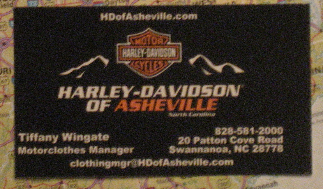 My Harley Cards: June 2012