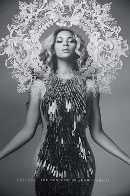 Beyonce Launches Online Shop