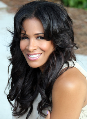 20 Questions with RHOA's Shereè Whitfield | Curly Nikki | Natural ...