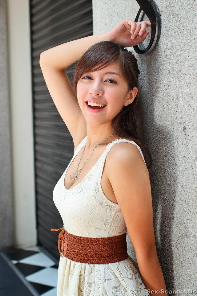 Taiwan model 辜莞允 NONO leaked photos | Naked Porn xxx