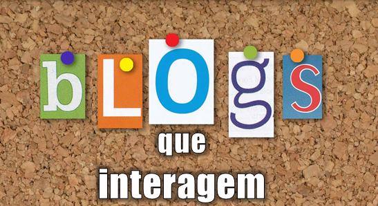 Esse blog faz parte do grupo: