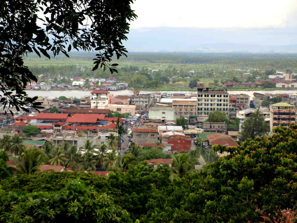 cotabato city profile The autonomous region in muslim mindanao an autonomous region of the the locale's accepted seat of government is cotabato city available gis data.