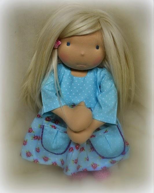 Bibi Doll