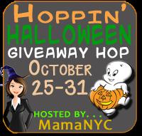 hoppin halloween giveaway hop