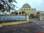 Masjid Saiyyidina Umar Al-Khattab