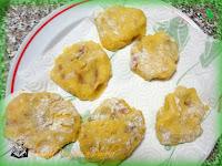 Tortine patate e speck