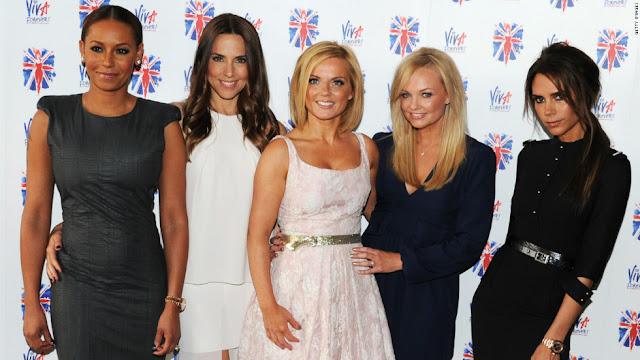 Las Spice Girls desmienten su supuesto regreso