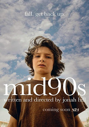 Mid90s - Legendado Filmes Torrent Download capa
