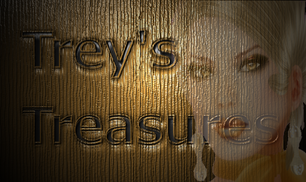Trey's Treasures