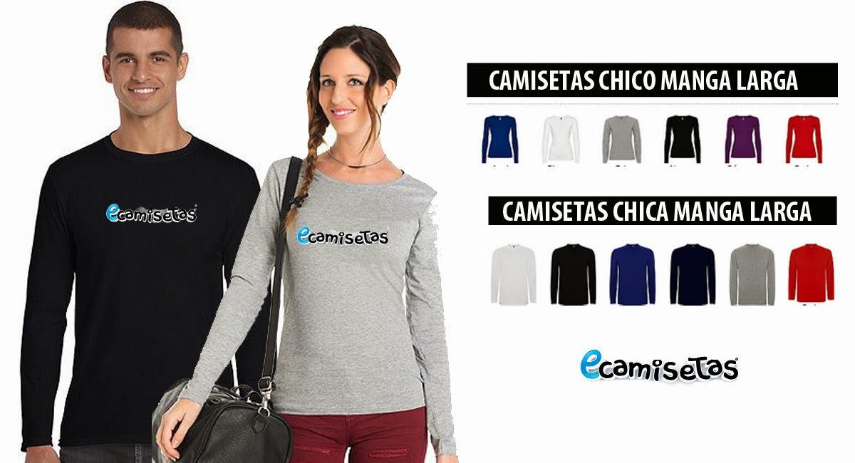 camisetas baratas personalizadas