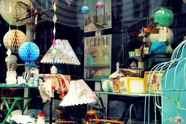 Copenhague - Boutique Jolander