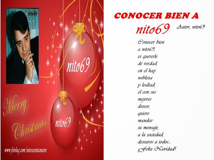 CONOCER BIEN A nito69