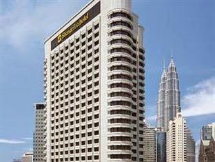 Harga Hotel di KLCC - Shangri-la Hotel