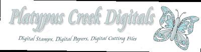 Platypus Creek Digitals