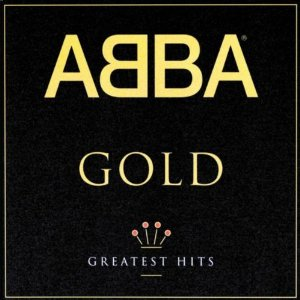 1 ABBA   Gold : Greatest Hits