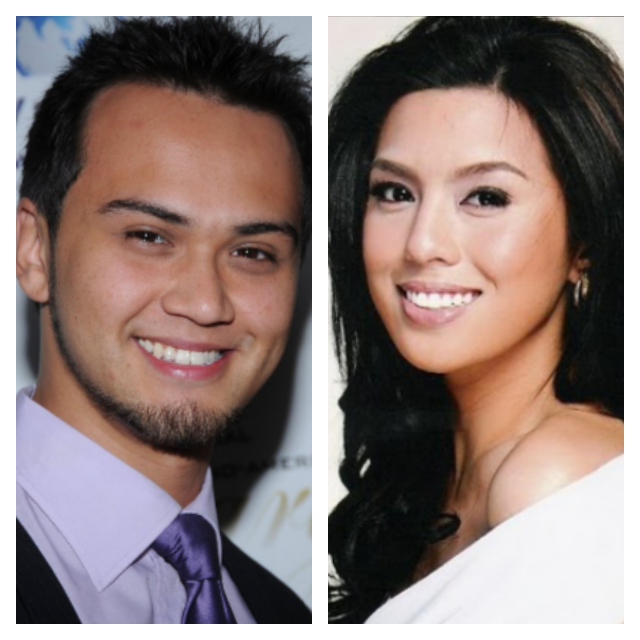 Fashion Pulis Billy Crawford And Nikki Gil Have Called It Quits