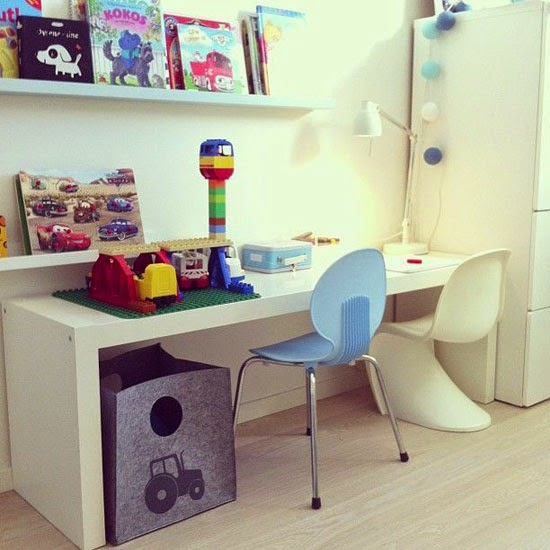 Mommo design ikea hacks for kids for Stolmen cassettiera