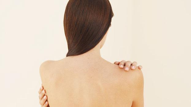 dores de costas